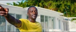 Akon – Get Money (feat. Anuel Aa)